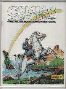 COMICS REVUE #138 NM- A01138