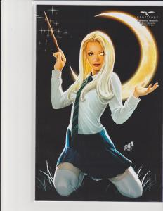 Robyn Hood The Hunt #2 Cover G Cosplay Exclusive LE350 NM Nakayama Harry Potter