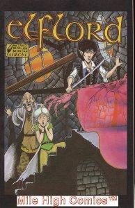 ELFLORD COLOR  (1986 Series) #2 Fair Comics Book