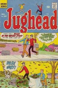 Jughead (Vol. 1) #187 FN; Archie | save on shipping - details inside