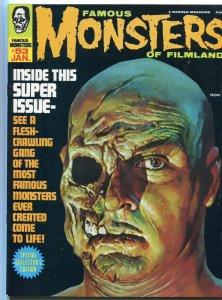 Famous Monsters of Filmland 53 VG/FN