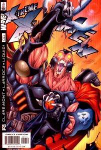 X-Treme X-Men (2001 series) #11, NM (Stock photo)