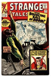 STRANGE TALES #131 JACK KIRBY-HUMAN TORCH-SILVER AGE-MARVEL