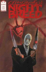 Night Breed (Clive Barker's…) #1 VF/NM; Epic | save on shipping - details inside