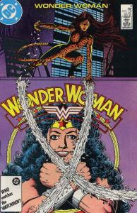 Wonder Woman (2nd Series) #9 FN; DC   save on shipping - details inside