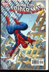 The Amazing Spider-Man #47 (2003)