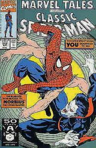 Marvel Tales (2nd Series) #252 VF/NM; Marvel | save on shipping - details inside