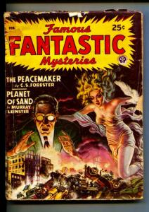 Famous Fantastic Mysteries-Pulp-2/1948-C. S. Forester