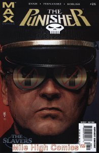 PUNISHER MAX (2004 Series) #26 Near Mint Comics Book