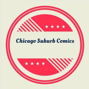 Chicago Suburb Comics
