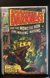 Chamber of Darkness #4 (1970)