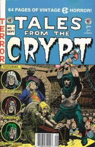 Tales from the Crypt (Cochran) #1 FN; Cochran | save on shipping - details insid
