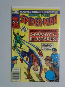 Marvel Tales (Marvel) #149, 6.0, (1983)