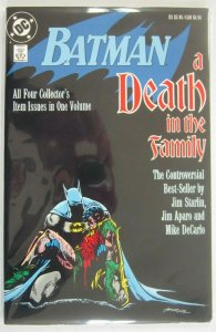 Batman ''A Death in the Family'' SCTPB - 6.0 FN - 1988