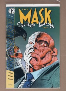 The Mask Strikes Back #5 (1995)
