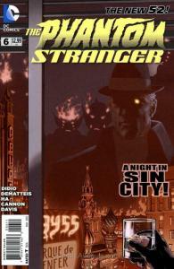 Phantom Stranger (3rd Series) #6 VF/NM; DC | save on shipping - details inside