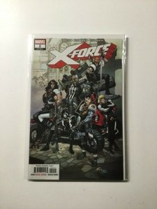 X-Force #2 (2019) HPA