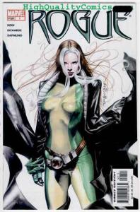 ROGUE #1, NM,  X-Men, 2004, Juggernaut, Rodi,Richards , more in store