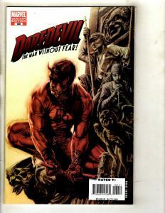 10 Daredevil Marvel Comics # 100 101 102 103 104 105 106 107 108 110 EK13