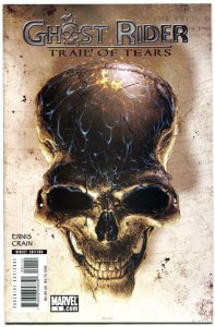 GHOST RIDER TRAIL of TEARS #1 2 3 4 5 6, NM, Garth Ennis, 2007,more in store,1-6