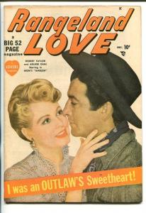 RANGELAND LOVE #1-1949-TAYLOR-DAHL-SOUTHERN STATES PEDIGREE-fn