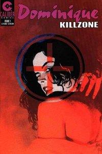 Dominique: Killzone #1, NM (Stock photo)