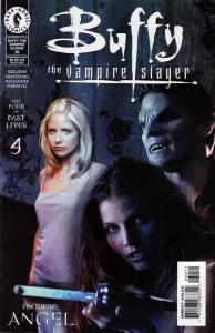 Buffy the Vampire Slayer #30SC VF/NM; Dark Horse   save on shipping - details in