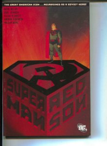 Superman: Red Son-Mark Millar-TPB-trade