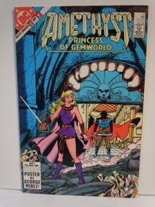 Amethyst: Princess of Gemworld #11
