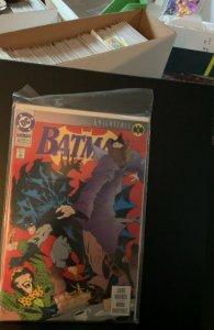Batman (IT) #48-49