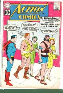 Action Comics #279 (1961)