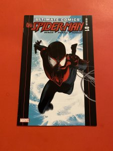 Ultimate Comics Spider-Man #1 (2011) Miles morales  first issue