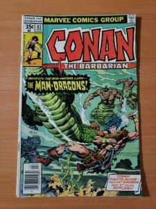 Conan The Barbarian #83 ~ VERY GOOD - FINE FN ~ 1978 Marvel Comics