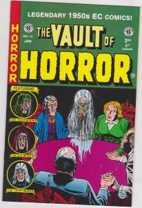 Vault of Horror #14 (1996)