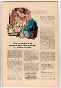 Not Brand Echh #6 (Jan-68) VF/NM High-Grade Thor, Hulk, Captain America