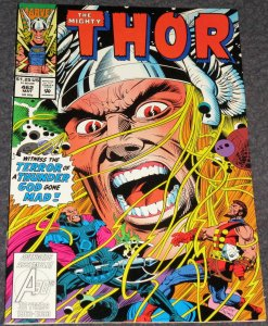 The Mighty Thor #462 -1993