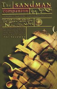Sandman Companion, The #1 FN; DC | save on shipping - details inside