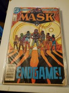 Mask #4 (1986)
