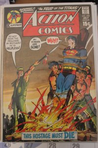 Action 402  VF/NM