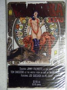 Vampirella #0 (1994)