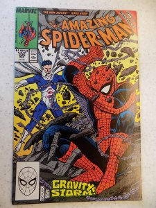 AMAZING SPIDER-MAN # 326 MARVEL ACTION ADVENTURE