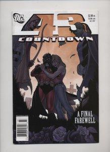 Countdown to Final Crisis #43 (2007)