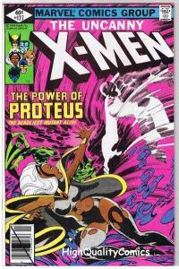 X-MEN #127, VF, Proteus, Storm, Wolverine, 1963, Cyclops, more in store