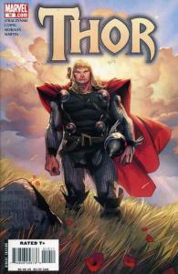 Thor (Vol. 3) #10 VF/NM; Marvel | save on shipping - details inside