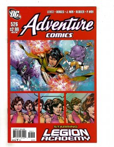 Adventure Comics #526 (2011) OF42