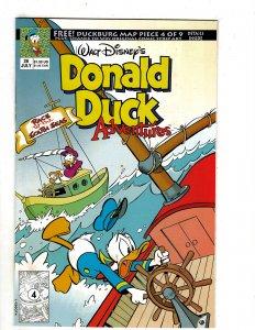 Donald Duck Adventures #26 (1992) J603