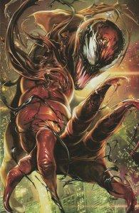 Venom # 14 Battle Lines Variant Cover NM Marvel 1st Print