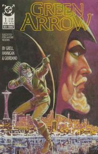 GREEN ARROW 10-Different Comics, Dynamite Action Series