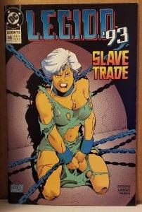 L.E.G.I.O.N. #48 (1993)