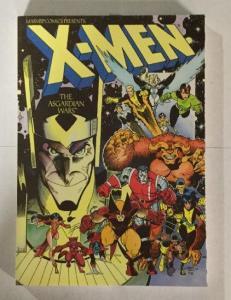 X-Men Asgardian Wars Tpb 1st Print NM+ Near Mint